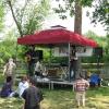 Riverfront Park, Fredericksberg, VA - May, 2011
